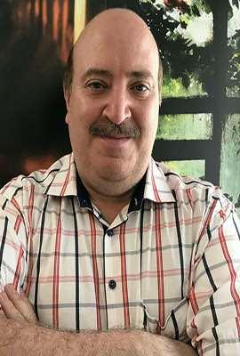 دکتر علی روحانی